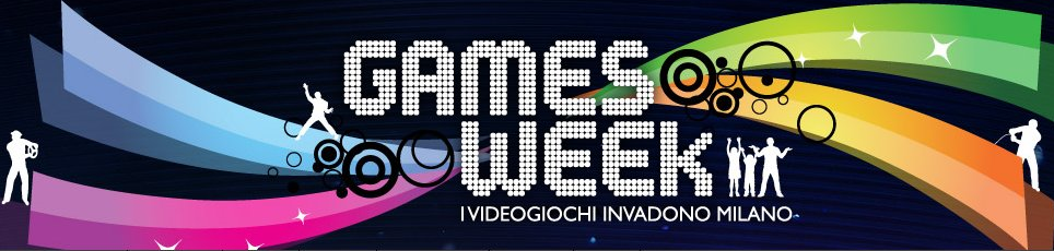 Foto Primo Games Week – Milano 2011