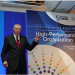 #SASRoadshow tra Big Data, Visual e High-Performance Analytics